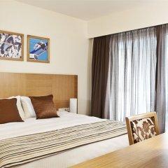 Отель Civitel Olympic Греция, Афины - отзывы, цены и фото номеров - забронировать отель Civitel Olympic онлайн комната для гостей фото 3