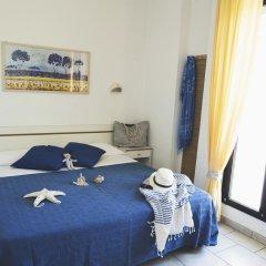 Отель REYT Римини комната для гостей фото 3
