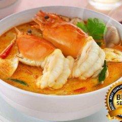 Отель Phuket Siam Villas питание фото 3