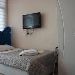 Отель Barba Rossa Residence Стамбул удобства в номере