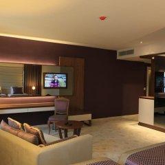 Hassuites Muğla Турция, Мугла - отзывы, цены и фото номеров - забронировать отель Hassuites Muğla онлайн интерьер отеля