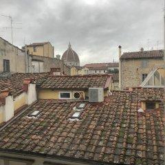 Отель Appartamento Fiesolana 26 балкон