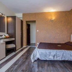 Отель Coral Болгария, Аврен - отзывы, цены и фото номеров - забронировать отель Coral онлайн удобства в номере фото 2