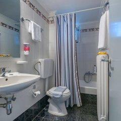 Hotel Park ванная фото 2
