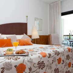 Hotel Cap Negret в номере