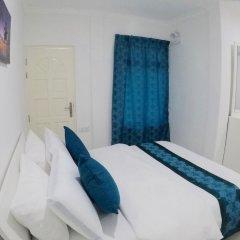 Отель Palm Lodge Остров Гасфинолу комната для гостей фото 5