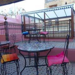Отель Dar Ahl Tadla Марокко, Фес - отзывы, цены и фото номеров - забронировать отель Dar Ahl Tadla онлайн фото 2