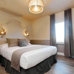 Отель Flavius B&b Рим комната для гостей фото 5