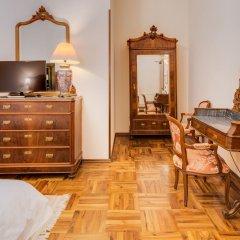 Отель Best Western Plus Hotel Villa Tacchi Италия, Гаццо - отзывы, цены и фото номеров - забронировать отель Best Western Plus Hotel Villa Tacchi онлайн удобства в номере фото 2