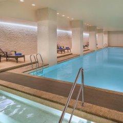 Отель The Westin Xian Китай, Сиань - отзывы, цены и фото номеров - забронировать отель The Westin Xian онлайн бассейн