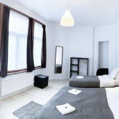 Отель The Hive Rooms Бельгия, Брюссель - отзывы, цены и фото номеров - забронировать отель The Hive Rooms онлайн интерьер отеля