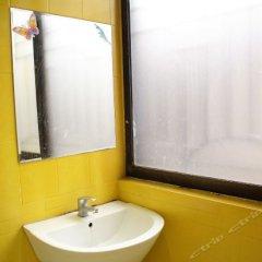 Xishiduo Fashion Hotel ванная фото 2