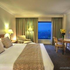 Отель Stamford Plaza Sydney Airport комната для гостей фото 3