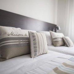 Отель Cabo Mayor Испания, Сантандер - отзывы, цены и фото номеров - забронировать отель Cabo Mayor онлайн комната для гостей фото 4