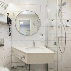 Отель Scandic St Olavs Plass Норвегия, Осло - 2 отзыва об отеле, цены и фото номеров - забронировать отель Scandic St Olavs Plass онлайн ванная