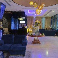 Al Jawhara Gardens Hotel развлечения