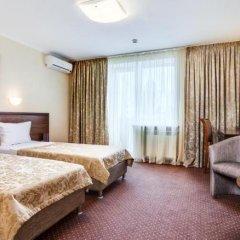 Гостиница Братислава 3* Стандартный номер с различными типами кроватей фото 17