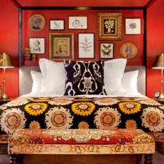 Отель The Redbury @ Hollywood and Vine развлечения