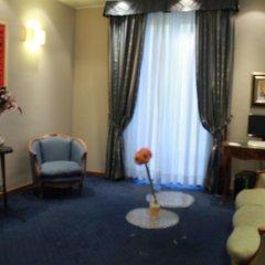 Hotel LAretino Ареццо комната для гостей