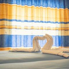 azuLine Hotel Mediterraneo сауна