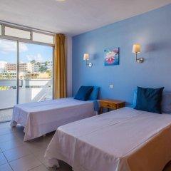 Отель TAGOROR Плайя дель Инглес комната для гостей фото 5