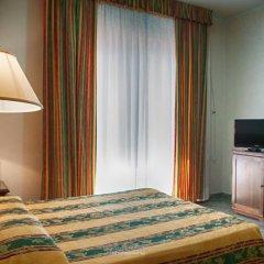 Hotel Residence Arcobaleno Пальми удобства в номере фото 2