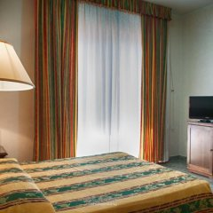 Hotel Residence Arcobaleno удобства в номере фото 2
