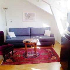 Отель Concordia Швеция, Лунд - отзывы, цены и фото номеров - забронировать отель Concordia онлайн комната для гостей