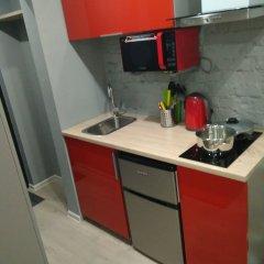 Апартаменты RentalSPb 2 Loft Studio Санкт-Петербург в номере фото 3