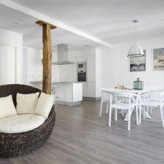 Апартаменты BaiHouse Apartment by FeelFree Rentals комната для гостей фото 2