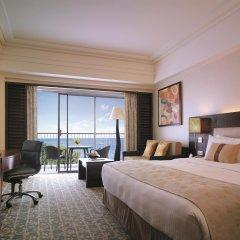 Отель Shangri-La's Mactan Resort & Spa комната для гостей фото 5