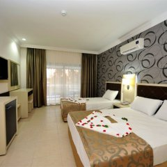 Asrin Beach Hotel Турция, Аланья - отзывы, цены и фото номеров - забронировать отель Asrin Beach Hotel - All Inclusive онлайн комната для гостей фото 4