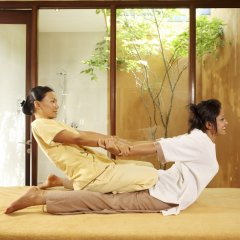 Отель Centara Ceysands Resort & Spa Sri Lanka сауна