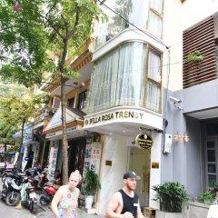 Отель Hanoi Bella Rosa Trendy Hotel Вьетнам, Ханой - отзывы, цены и фото номеров - забронировать отель Hanoi Bella Rosa Trendy Hotel онлайн фото 2