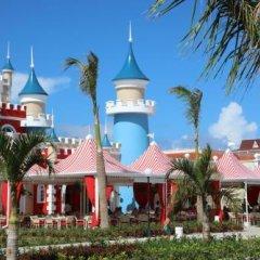 Отель Fantasia Bahia Principe Punta Cana - All Inclusive Доминикана, Пунта Кана - отзывы, цены и фото номеров - забронировать отель Fantasia Bahia Principe Punta Cana - All Inclusive онлайн фото 6