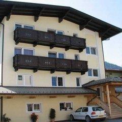 Отель Konrad Австрия, Зёлль - 1 отзыв об отеле, цены и фото номеров - забронировать отель Konrad онлайн вид на фасад