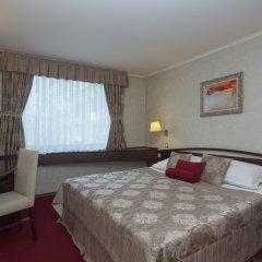 Отель Capitol Hotel Болгария, Варна - отзывы, цены и фото номеров - забронировать отель Capitol Hotel онлайн комната для гостей