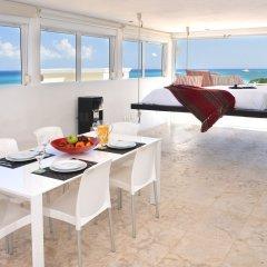 Отель Magia Beachside Condo Плая-дель-Кармен гостиничный бар