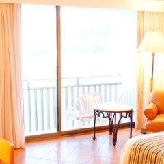 Отель Holiday Inn Resort Acapulco фото 15
