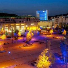 Отель Novotel Zurich City-West Швейцария, Цюрих - 9 отзывов об отеле, цены и фото номеров - забронировать отель Novotel Zurich City-West онлайн развлечения