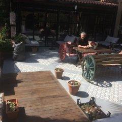 Ishak Pasa Hotel Турция, Стамбул - отзывы, цены и фото номеров - забронировать отель Ishak Pasa Hotel онлайн питание