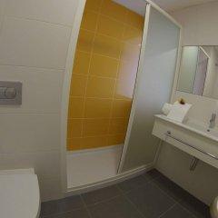 Hotel 3K Faro Aeroporto ванная фото 2