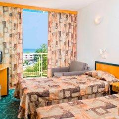 Отель Амелия комната для гостей