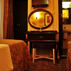 Sultanahmet Park Hotel Стамбул комната для гостей фото 7