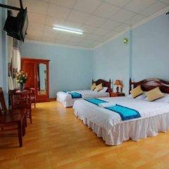 Отель Sunny Villa Далат комната для гостей фото 2