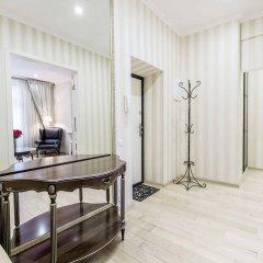 Апартаменты SutkiMinsk Apartment удобства в номере