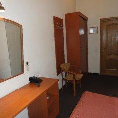 Апарт-Отель Ринальди Арт Стандартный номер с 2 отдельными кроватями фото 8