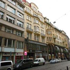 Апартаменты City Center 1 Bedroom Apartment Прага фото 9