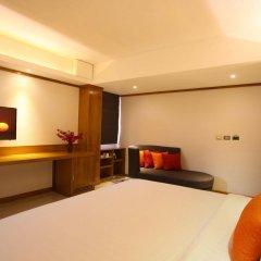Отель Chabana Kamala Hotel Таиланд, Пхукет - 1 отзыв об отеле, цены и фото номеров - забронировать отель Chabana Kamala Hotel онлайн