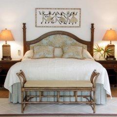Отель Coral Reef Club комната для гостей